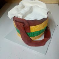 modern cake making level 6