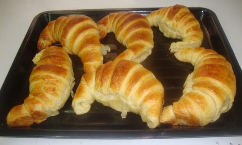DANISH PASTRY COURSE