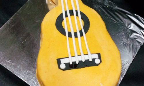 MODERN CAKE MAKING AND DECORATION COURSE