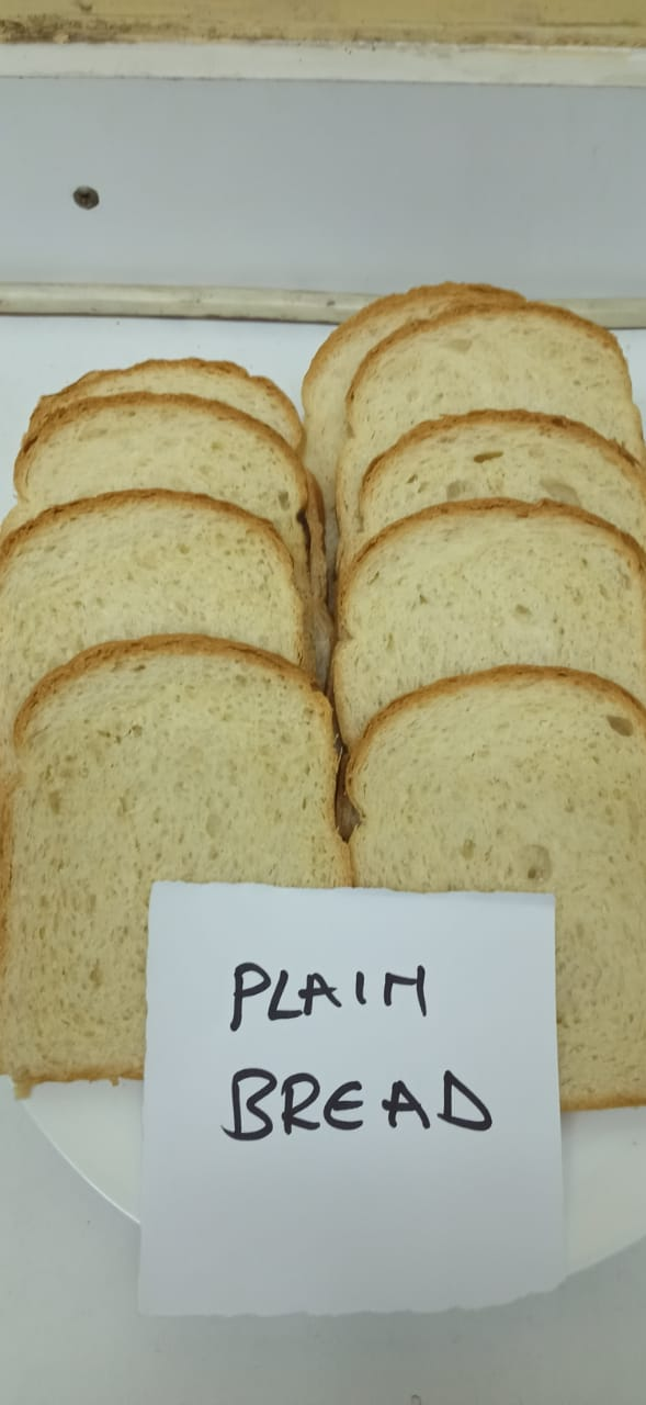 bread making level 1